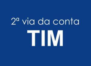 Tim 2ª Via