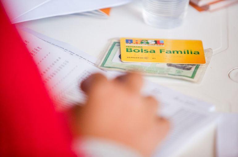 Como Fazer o Empréstimo Bolsa Família