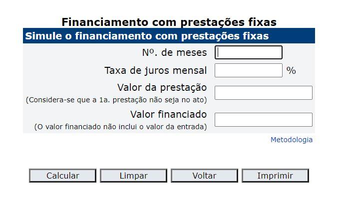 Empréstimo Consignado INSS Simulação