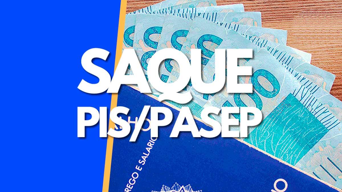 Saque PIS PASEP
