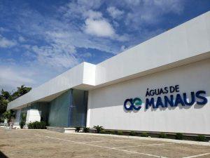 Águas de Manaus 2ª Via