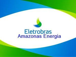 Amazonas Energia 2 via