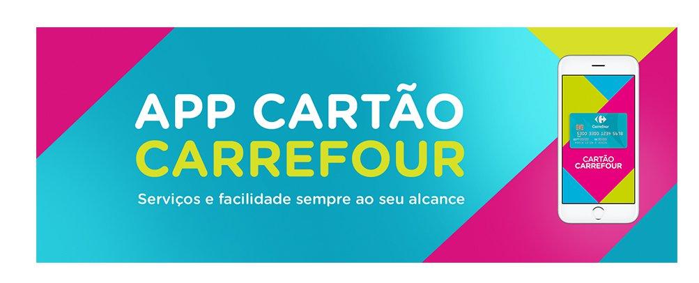 APP Carrefour