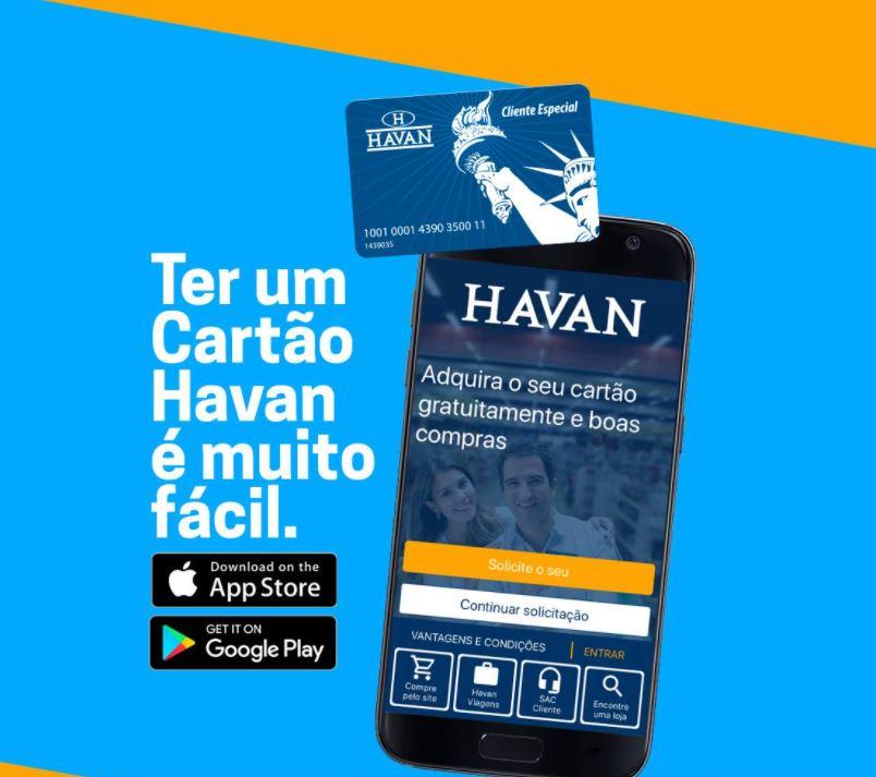 APP Havan