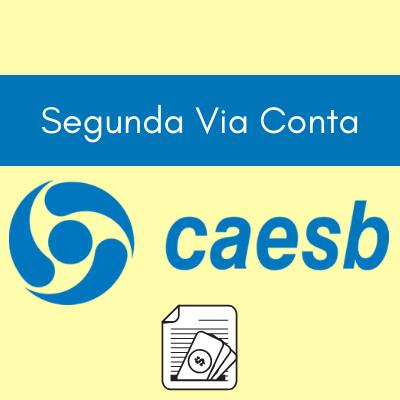 Caesb 2ª Via
