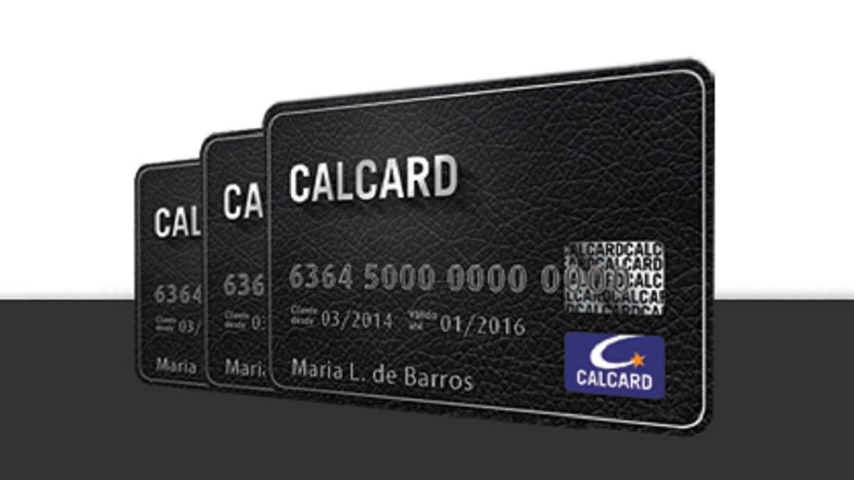 Cartão CalCard