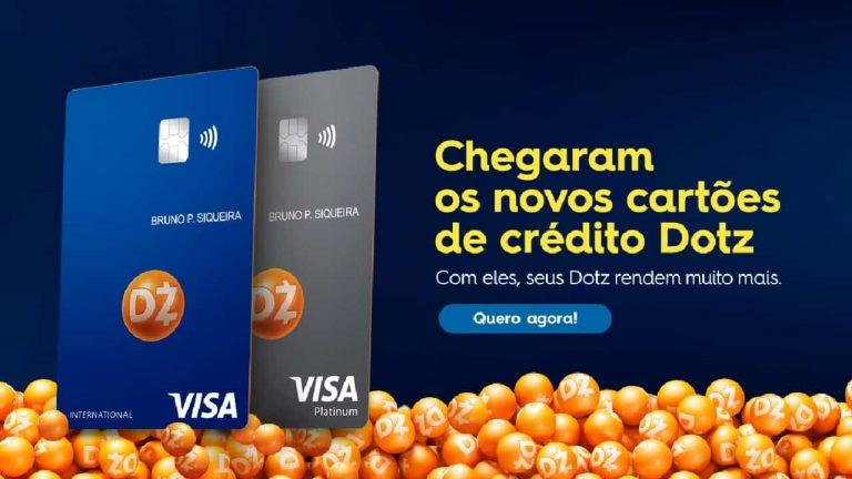 Cartão de Crédito BB Dotz