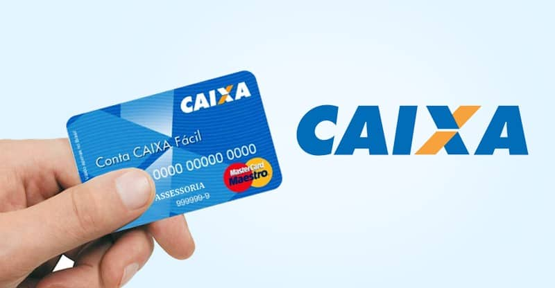 Cartão De Crédito Caixa