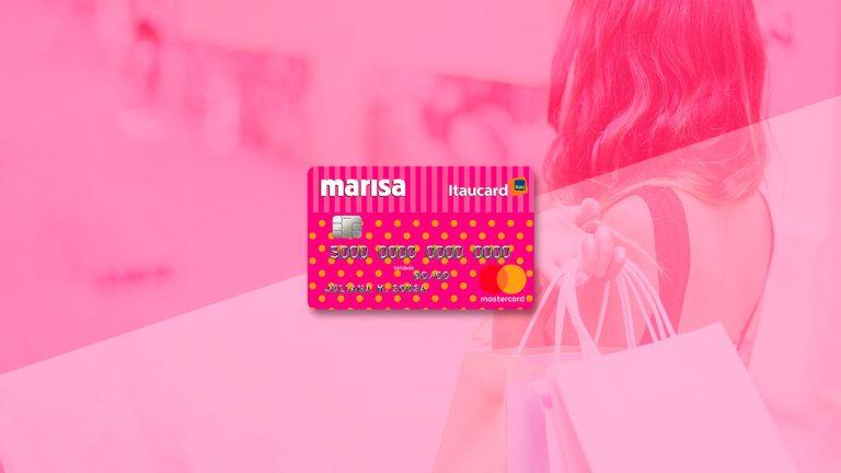 Cartão Marisa