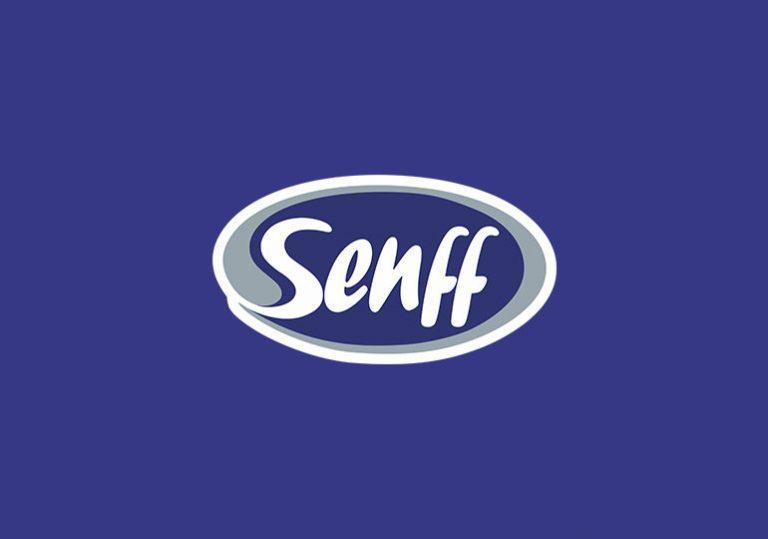 Cartão Senff