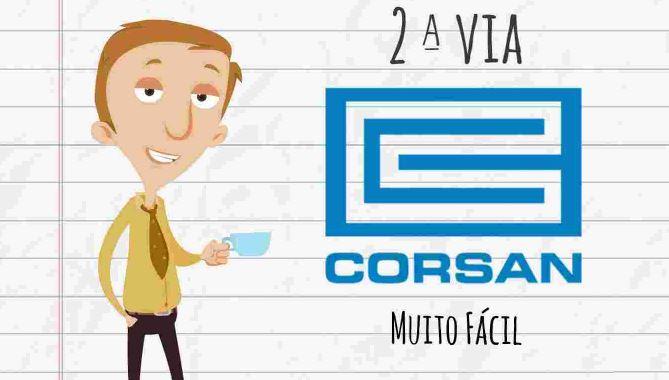 CORSAN 2ª Via