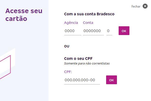 Como consultar a fatura do cartão Casas Bahia pelo site