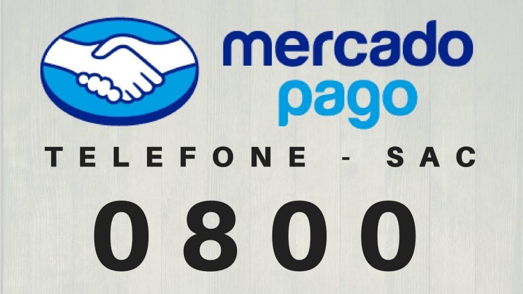Mercado Pago Telefone