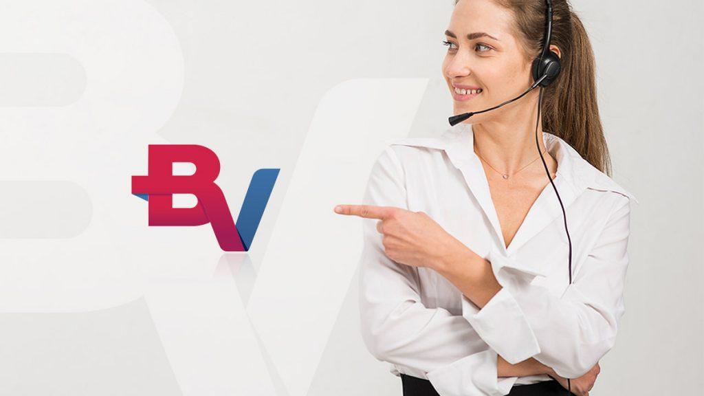 BV Financeira Telefone