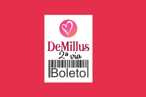 2ª Via Boleto DeMillus