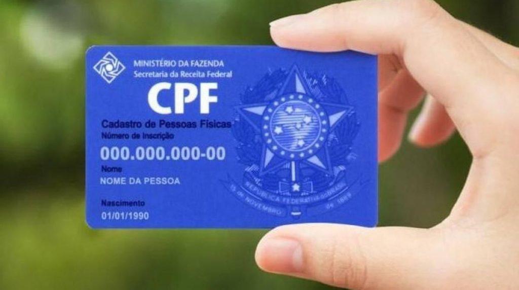 Consulta CPF Receita Federal