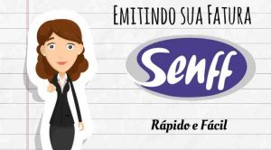 Senff Fatura 2ª Via
