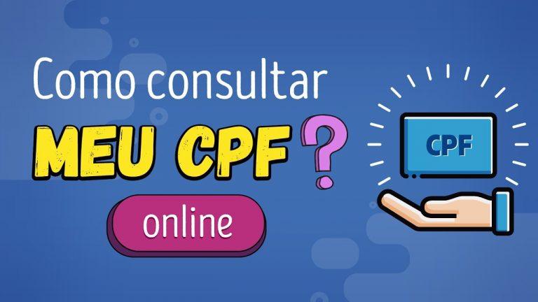 Serasa Consulta CPF