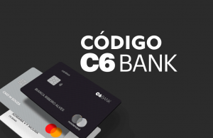 Código C6 Bank