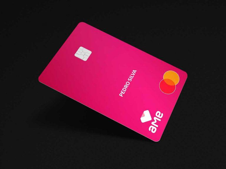 Cartão AME