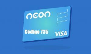 Código Banco Neon