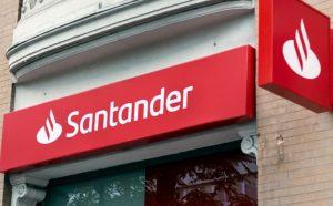Telefone Santander