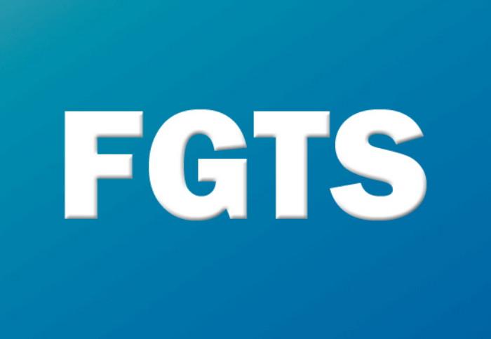Saque DEP FGTS