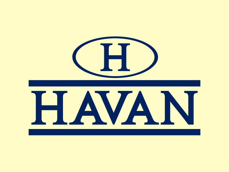 Telefone HAVAN 2022